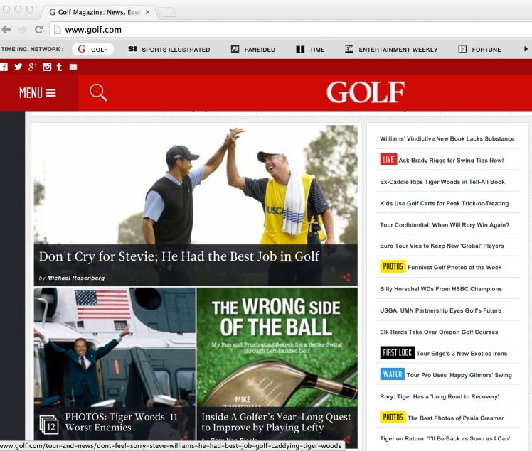 GolfDotCom
